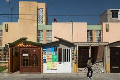 Los Héroes, Tecámac — photo by author, click to enlarge