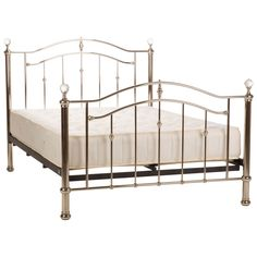 Metal Beds & Metal Bed Frames | Next Day - Select Day Delivery|