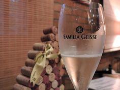 Vinícolas de Bento Gonçalves - Cave Geisse (Foto: Esse Mundo É Nosso)