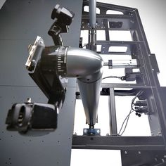 FSC - Flight Simulator Center - Control loadino (FFB)