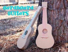 χειροτεχνιες μουσικα οργανα κιθαρα