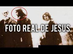 Jesús de Nazaret Según Dos Viajeros en el Tiempo | Alien Truth - YouTube