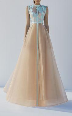 Alex Perry  Ellison Gown