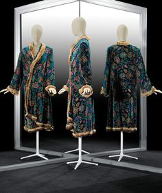 Design Paris Haute Couture