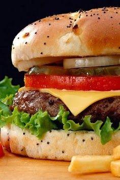 brown sugar hamburger recipe