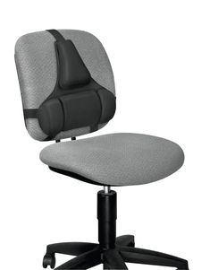 best ergonomic office chair for back and hip pain relief - the