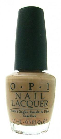 OPI San Tan-Tonio nail polish