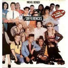 Comme on marche... Bande sonore montée à partir d'une plume par ce génie compositeur que l'on retrouve sur son album 'Différences' de 1985. BERGER, Michel - Chanter Pour Ceux Qui Sont... (CK0011)
