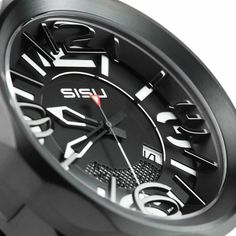Watch dimensionality at its finest👌 GET 20% OFF ALL SISU WATCHES this week at watches.com!! http://ift.tt/2cG5jmx Get yours today at Watches.com @todayswatchfashion, @PeeetJG