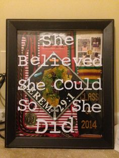 Great idea for those hard working nursing students who are about to graduate or already graduated. This is a great gift idea. Graduation Songs, Nursing School Graduation, College Graduation Parties, Graduation Celebration, Graduation Frames, Graduation 2016, Graduation Ideas, Business Office Decor, Nurse Party