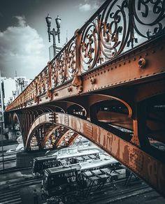 Viaduto Santa Ifigênia by @urbancityscapes #saopaulocity #EuVivoSP