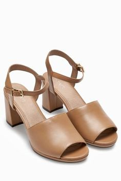 Buy Nude Platform Sandals from the Next UK online shop