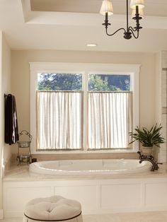 Bathroom Window Treatment Design Ideas Pictures Remodel And Decor