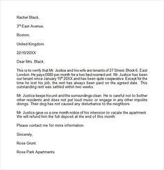 Want a landlord reference letter template? Whether or not you are a landlord or a tenant getting reference from the owner, get your pattern letter right here. Personal Reference Letter, Reference Letter Template, Cover Letter Template, Writing Template, Letter Templates Free, Lesson Plan Templates, Letter Form, Letter Example, Scholarship Thank You Letter