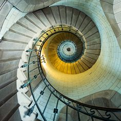 Phare d'Eckmühl by Philippe Doucet ツ Photography