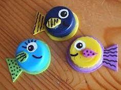 Νηπιαγωγείο αγάπη μου...: Καλοκαιρινές ιδέες για κατασκευές και παιχνίδια!!!
