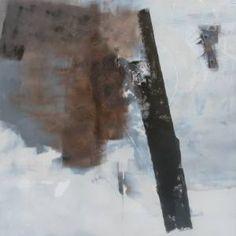 "Saatchi Art Artist DOMINAULT EVELYNE; Painting, ""OURAGAN"" #art"