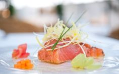 Испанская кухня -  Менорка Menorca, Balearic Islands, Grapefruit, Restaurants, Spain, Ethnic Recipes, Food, Gastronomia, Dishes