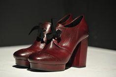 Milano Moda Donna 2012: la sfilata evento di Vic Matié, le foto della collezione invernale 2012