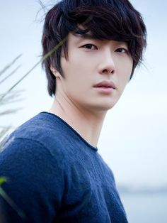 "Jung Il Woo 정일우 - Upcoming Drama ""Journal of the Night Watchman"