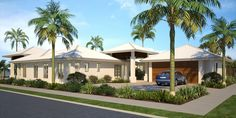 "Our ""Hinchinbrook 4"" Home Design.  Visit our website for further information."