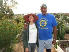 Field Trip: Ocean View Farms and Will Allen