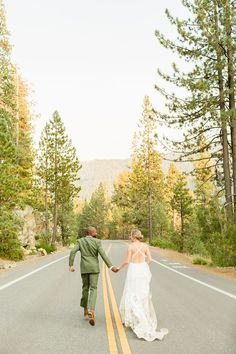 Intimate Wedding in the Woods of Lake Tahoe during Covid-19 Pandemic | Lake Tahoe Intimate Wedding Photos | Bay Area Wedding Photography for fun people all the way from Palm Springs to San Francisco. Get all the inspo for your covid safe small wedding ceremony on my boards ✨ #laketahoewedding #smallwedding #covidwedding Source: Cheers Babe Photo | Los Angeles Candid Wedding Photos, Lake Tahoe Weddings, Wedding In The Woods, Wedding Ceremony, Wedding Inspiration, Wedding Photography, Forest Wedding, Wedding Shot, Woodland Wedding