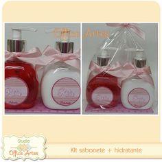 sabonete + hidratante Hand Soaps, Stationery Shop