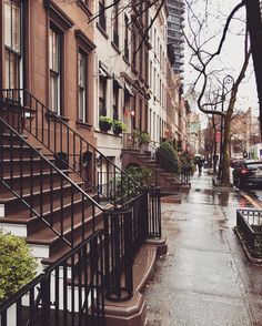 Upper West Side New York