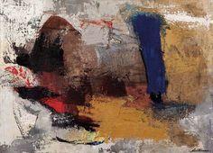 Exposition Art Blog: Giuseppe Santomaso