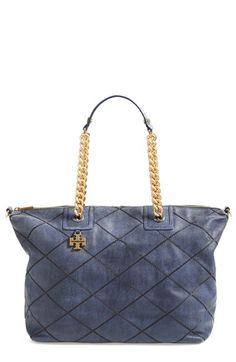 Tory Burch 'Lysa' Satchel