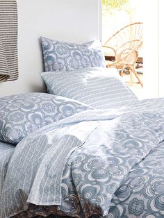 Wyeth Duvet Cover by Serena & Lily at Gilt