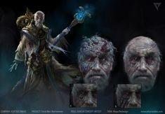 Artur Sadlos — Total War: Warhammer