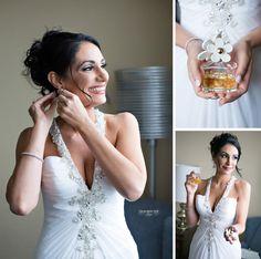 Charlotte Wedding Photographer | Old South Studios | Charlotte Wedding Photography and Family Portraiture | Carlene and Matt's Wedding | Plantation Golf Club, FL