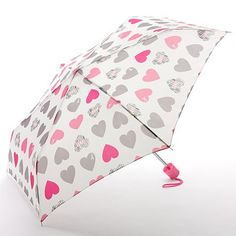 Kohl's Umbrella- proceeds to go Breast Cancer research! http://renegadechicks.com/top-products-for-breast-cancer-awareness-month/