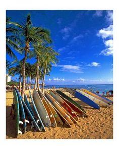Pray Fo' Surf