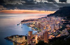Monte Carlo. Got as far as Avignon and ran out of time. :-( Keep it on the list.