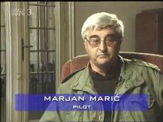 Na rubu znanosti-NLO i jugoslavensko ratno zrakoplovstvo, 2.dio, 13.10.2014. - YouTube