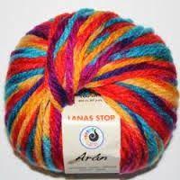 Proyectos que intentar on pinterest boleros blouse - Como hacer una bufanda de lana gorda ...