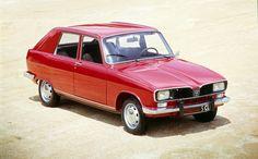 Dacia 5 CL