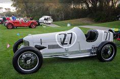 1931 Miller Championship Race Car Image
