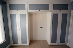 Bespoke fitted wardrobes in London. Affordable prices on all bespoke fitted bedroom furniture including fitted wardrobes at London Bespoke Interiors. Fitted Bedroom Furniture, Fitted Bedrooms, Wardrobe Design, Built In Wardrobe, Handmade Fitted Wardrobes, White Gloss Wardrobes, Built In Cupboards, Bedroom Wardrobe, Closet Space
