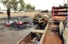 Homem-bomba explode igreja evangélica e deixa cinco mortos na Nigéria