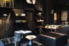 Bazar Noir Concept Store in Berlin   iGNANT.de