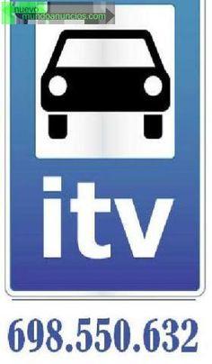 Servicios Motor COMPRAMOS COCHES SIN ITV 698. 550. 632 Barcelona - Nuevo Mundo Anuncios