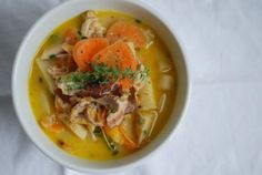 fall soups! Our Best Turkey Soup Recipes