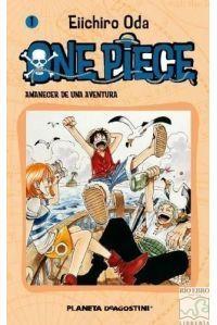 One Piece nº 01