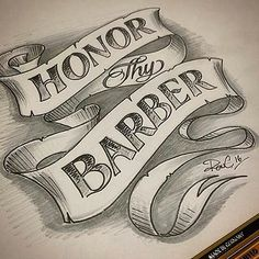 The greatest thing about the industry is the relationships developed with the people you encounter on a daily basis. Barber Logo, Barber Tattoo, Barber Quotes, Barbershop Quotes, Barbershop Ideas, Master Barber, Blind Barber, Scissors Tattoo, Mobile Barber