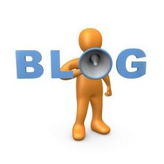 What's the problem with most business blogs? - Write On Track