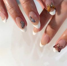 In seek out some nail designs and ideas for your nails? Here is our listing of must-try coffin acrylic nails for trendy women. Aycrlic Nails, Cute Nails, Pretty Nails, Hair And Nails, Glitter Nails, Coffin Nails, Red Tip Nails, Gorgeous Nails, Bride Nails